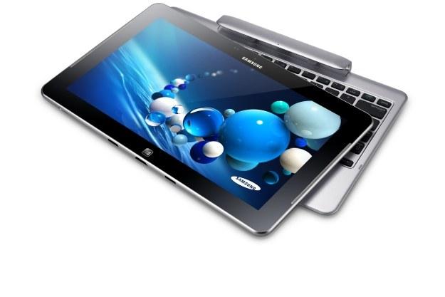 Samsung ATIV Smart PC Pro /materiały prasowe