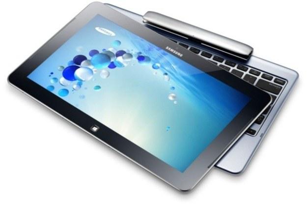 Samsung Ativ Smart PC /materiały prasowe