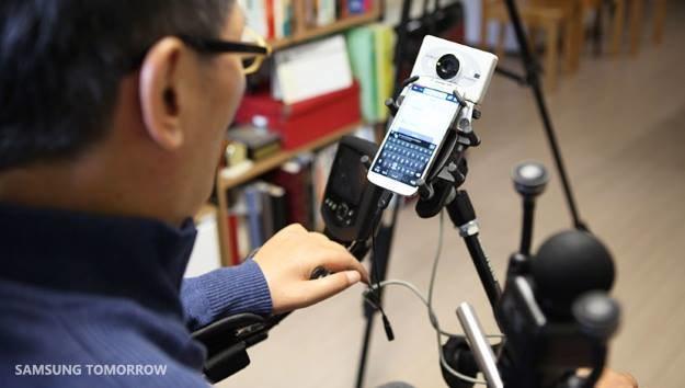 Samsung coraz więcej uwagi poświęca telemedycynie /materiały prasowe