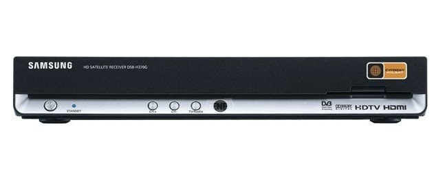 Samsung DSB-H370G /materiały prasowe