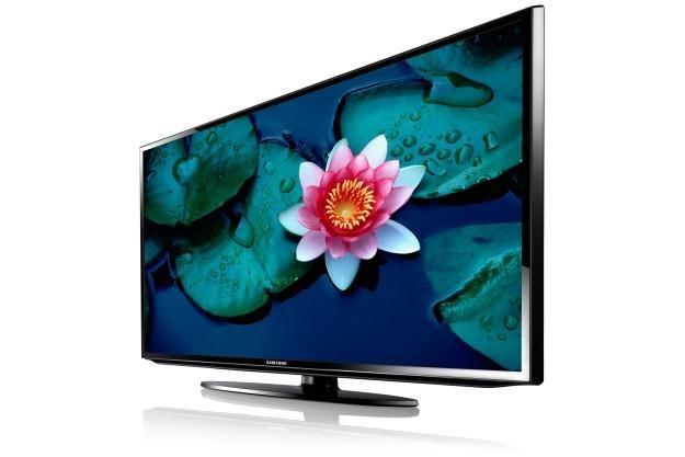 Samsung EH5020 - w sam raz do odbioru naziemnej telewizji cyfrowej /materiały prasowe