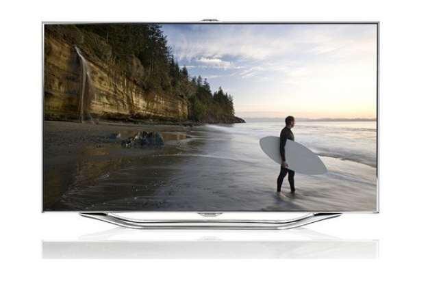 Samsung ES8000 - multimedialne urządzenie zapewniające kontakt ze światem /materiały prasowe