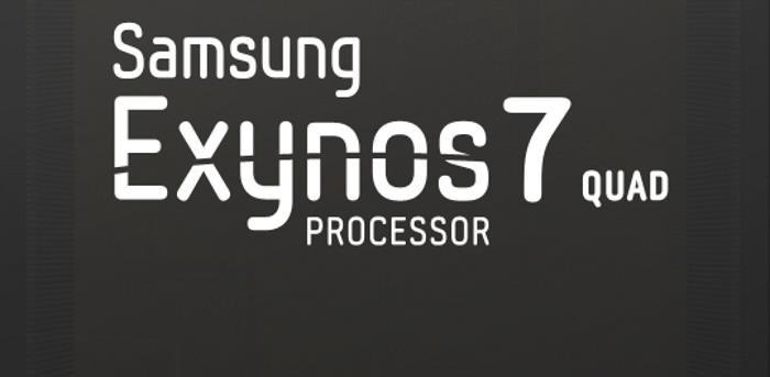 Samsung Exynos /materiały prasowe