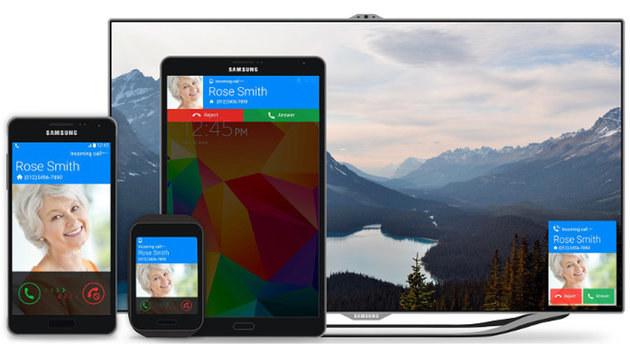 Samsung Flow /materiały prasowe