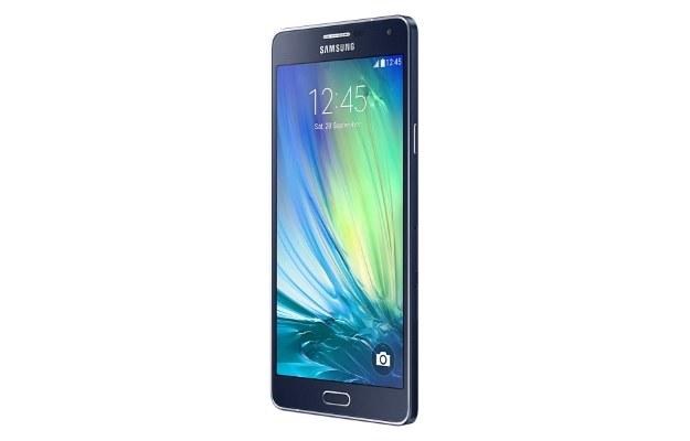 Samsung Galaxy A7 /materiały prasowe