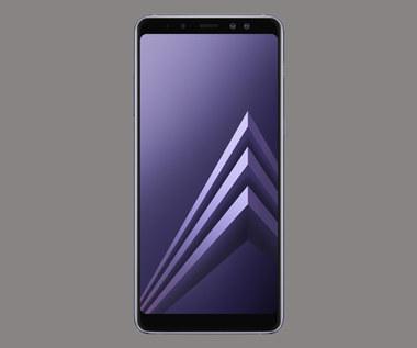 Samsung Galaxy A8 z ekranem Infinity Display niebawem w Polsce
