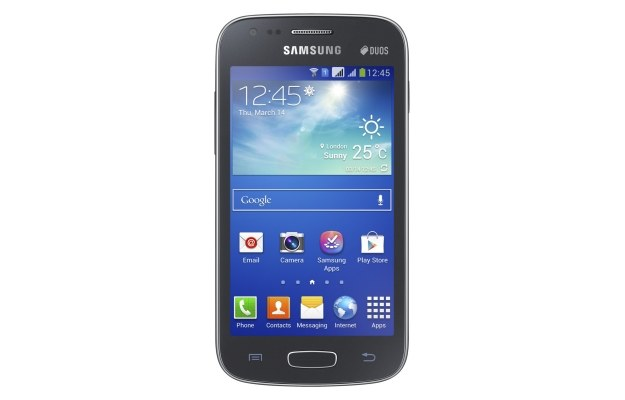 Samsung Galaxy Ace 3 /materiały prasowe