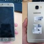 Samsung Galaxy C5 - metalowa nowość ze średniej półki