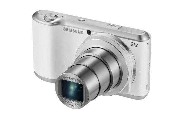 Samsung Galaxy Camera 2 /materiały prasowe