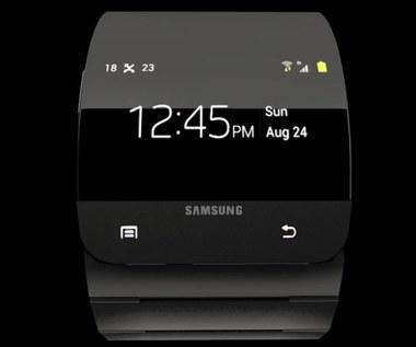 Samsung Galaxy Gear jednak z 2,5-calowym ekranem