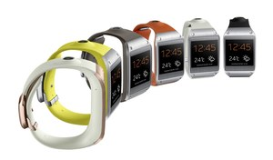 Samsung Galaxy Gear - smartwatch jutra
