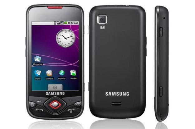 Samsung Galaxy i5700 /materiały prasowe