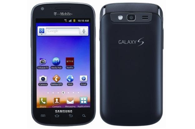 Samsung Galaxy II Blaze 4G wkrótce w ofercie T-Mobile /materiały prasowe