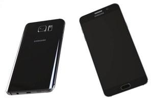 Samsung Galaxy Note 5 bez tajemnic