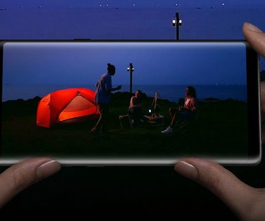 Samsung Galaxy Note 9 w teście wydajności