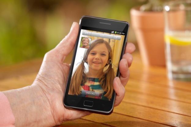 Samsung Galaxy S II I9100 /materiały prasowe