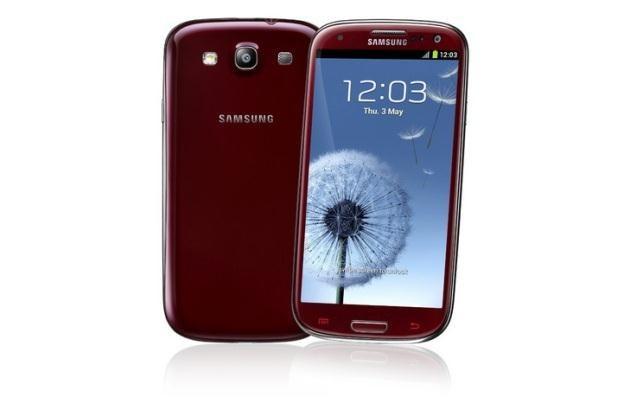 Samsung Galaxy S III z kolejnym wyróżnieniem /materiały prasowe