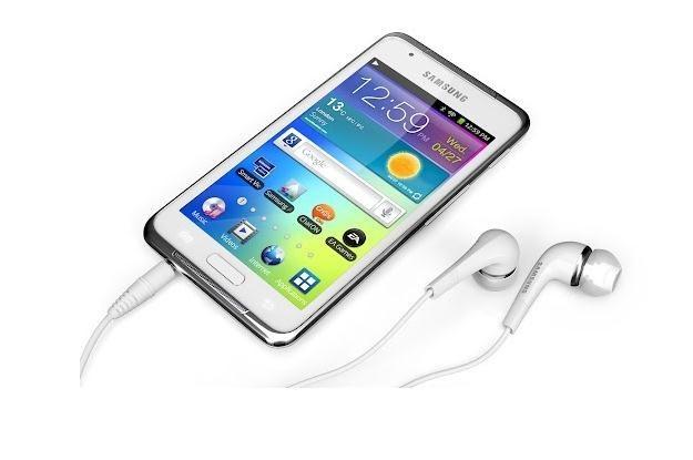 Samsung Galaxy S WiFi 4.2 - Android bez funkcji wykonywania połączeń /materiały prasowe