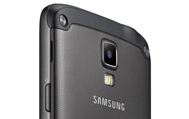 Samsung Galaxy S4 Active /materiały prasowe