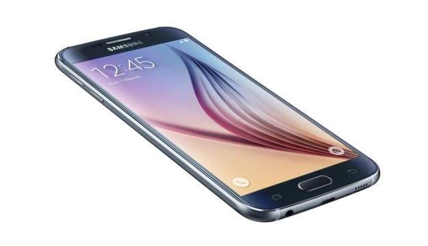 Samsung Galaxy S6 /materiały prasowe