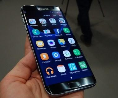 Samsung Galaxy S7 Edge - pierwsze wrażenia