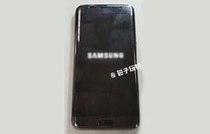 Samsung Galaxy S7 Edge przyłapany na zdjęciu