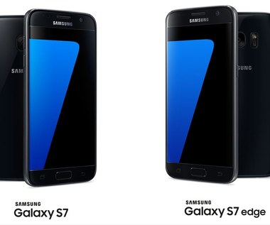 Samsung Galaxy S7 i S7 edge - polska premiera i cena