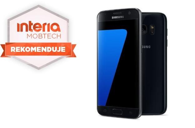 Samsung Galaxy S7 otrzymał rekomendację serwisu Mobtech Interia /INTERIA.PL