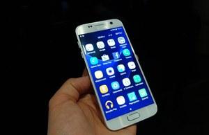 Samsung Galaxy S7 - pierwsze wrażenia
