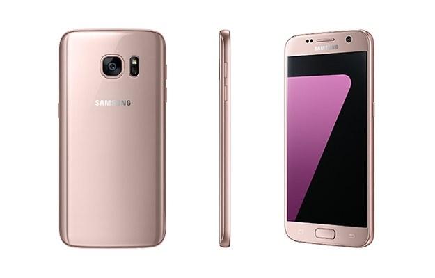 Samsung Galaxy S7 /materiały prasowe