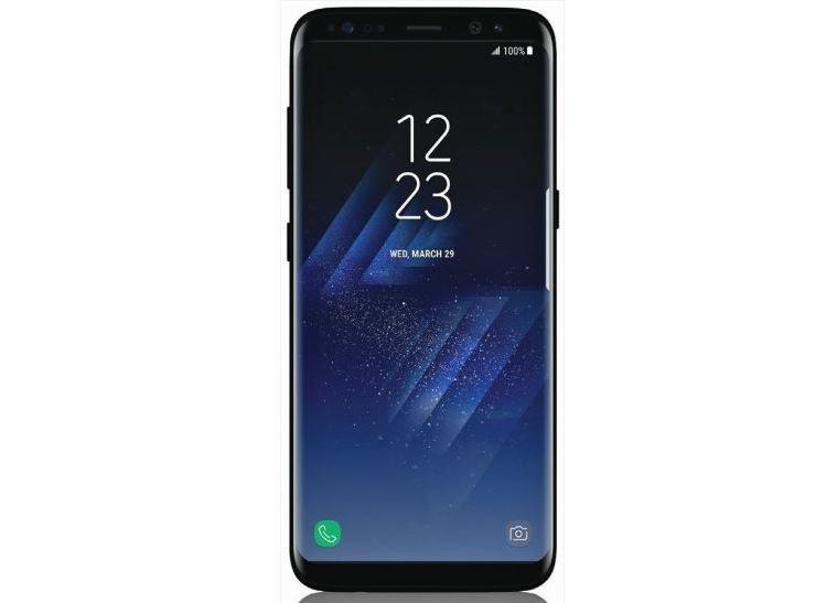 Samsung Galaxy S8 będzie najwydajniejszym telefonem na rynku? /Twitter /Internet