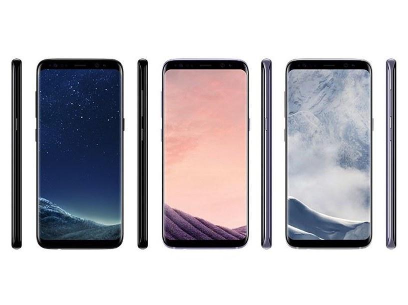 Samsung Galaxy S8 będzie posiadał bardzo wąskie ramki /Digital Trends /Internet