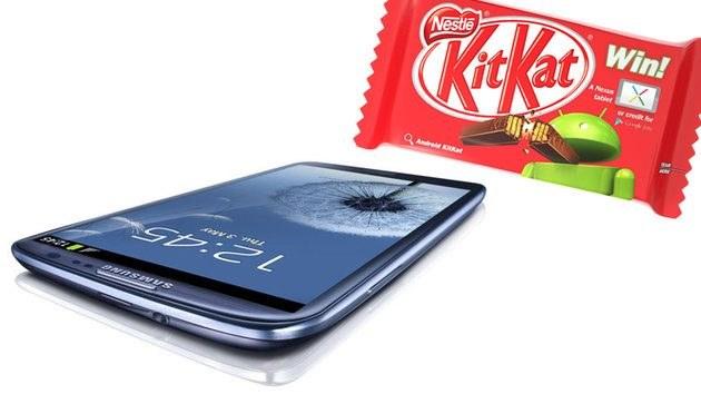 Samsung Galaxy SIII z nowym Androidem - także oficjalnie w Polsce. Czy dla wszystkich? /materiały prasowe