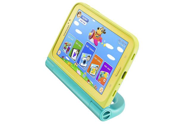 Samsung Galaxy Tab 3 Kids /materiały prasowe