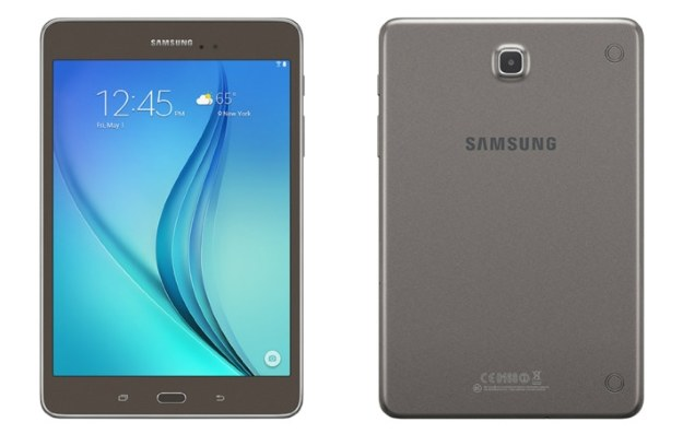 Samsung Galaxy Tab A /materiały prasowe