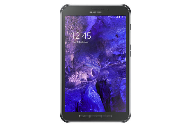 Samsung Galaxy Tab Active /materiały prasowe