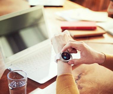 Samsung Gear S2 – smartwatch z obrotowym pierścieniem