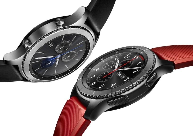 Samsung gear /materiały promocyjne