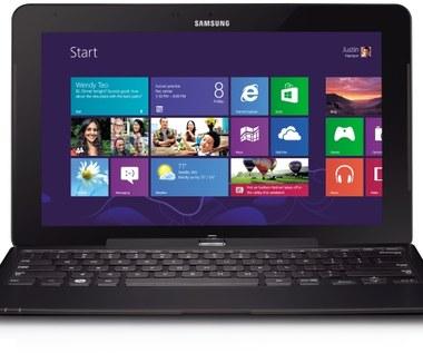 Samsung: Hybrydy z Windows 8 w Polsce. Będą drogie?