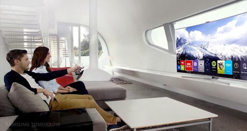Samsung i jego ludzie nieustannie pracują nad nową generacją systemu Tizen /materiały prasowe