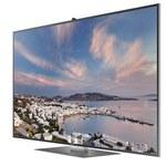 Samsung LED Smart TV F9000 - Ultra HD Samsunga