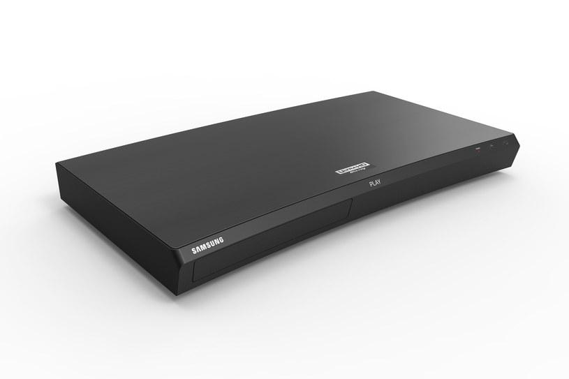 Samsung M9500 UHD /materiały prasowe