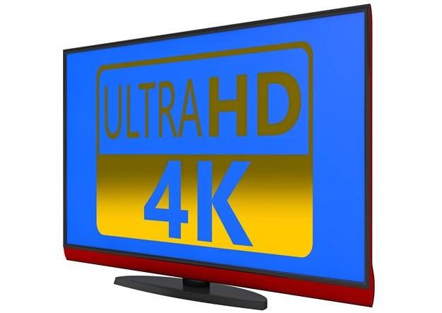 Samsung ma wystartować z usługą Stream VOD UHD /123RF/PICSEL