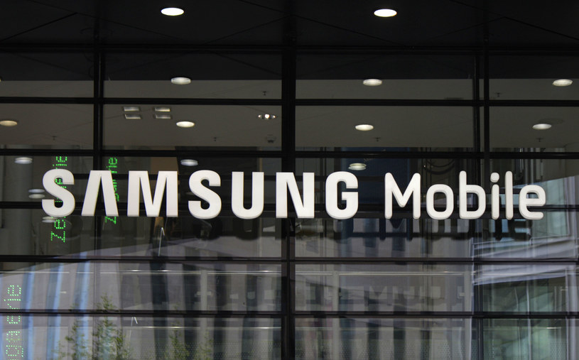 Samsung Mobile notuje straty z powodu Note'a 7 /123RF/PICSEL