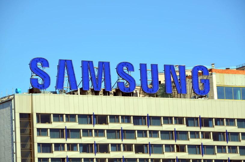 Samsung nie żałuje pieniędzy na rozwój nowych technologii /123RF/PICSEL