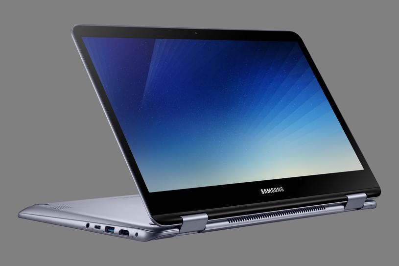 Samsung Notebook 7 Spin /materiały prasowe