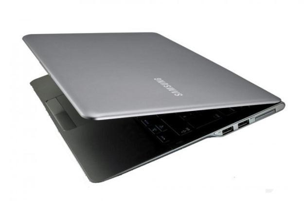 Samsung NP-530U3B /materiały prasowe
