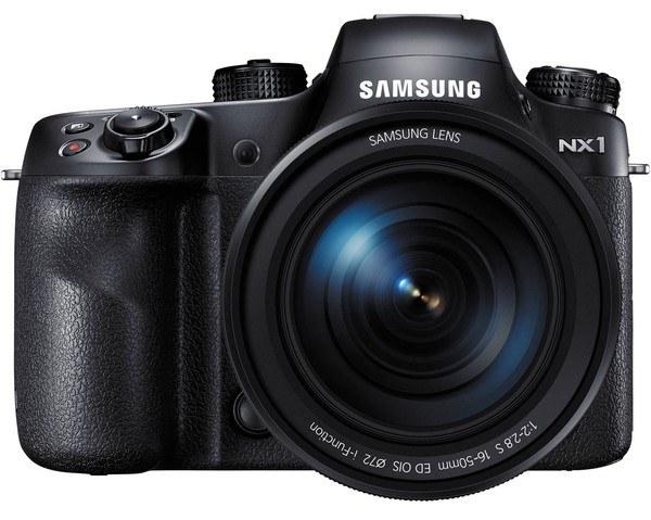 Samsung NX1 /materiały prasowe