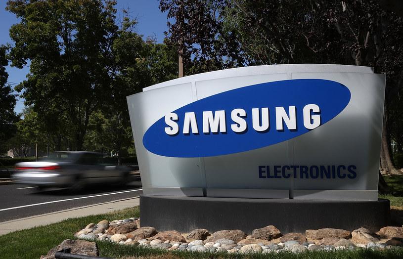Samsung planuje duże inwestycje w branży farmaceutycznej. /AFP
