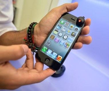 Samsung pozywa Apple za iPhone'a 5